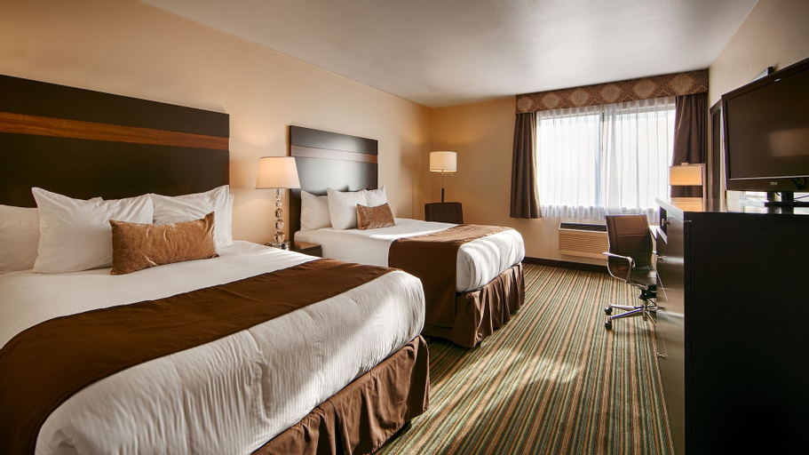 Best Western Alderwood, Snohomish