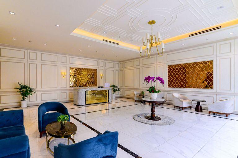 Riverside Residence - Saigon Royal, Quận 4