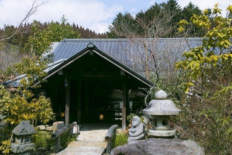 Oyado Kafugetsu, Minamioguni