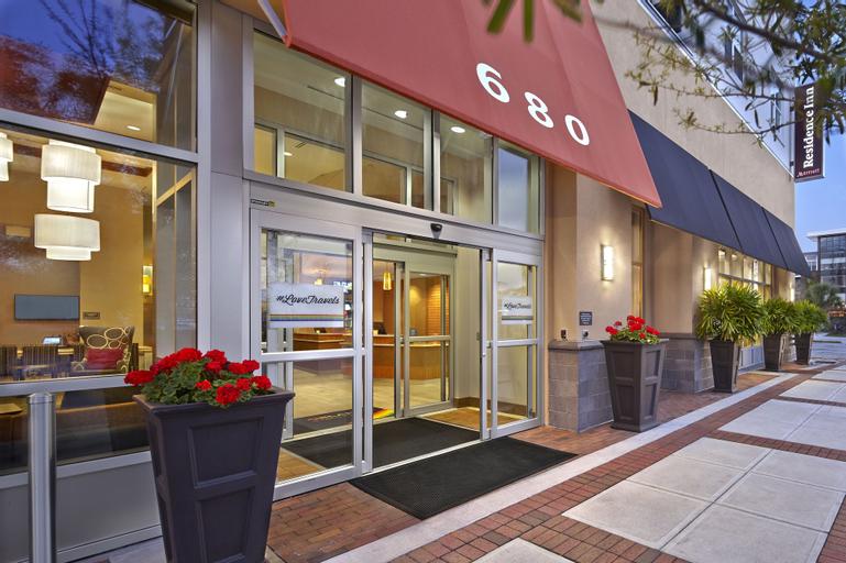 Residence Inn Orlando Downtown, Orange