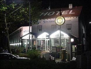 Hotel-Restaurant Steuermann, Karlsruhe