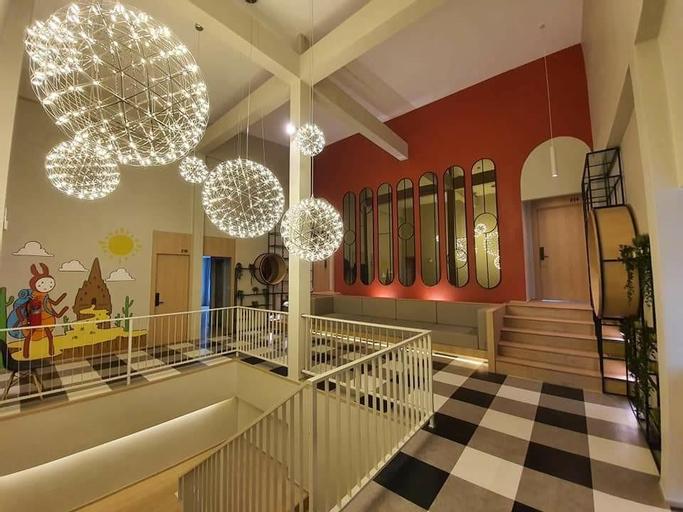 Platinum Hotel, Pluak Daeng
