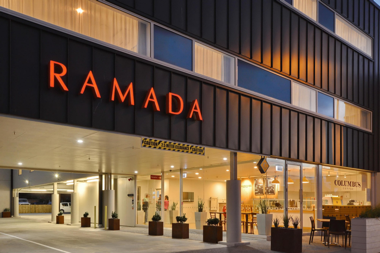 Ramada Suites Christchurch City, Christchurch