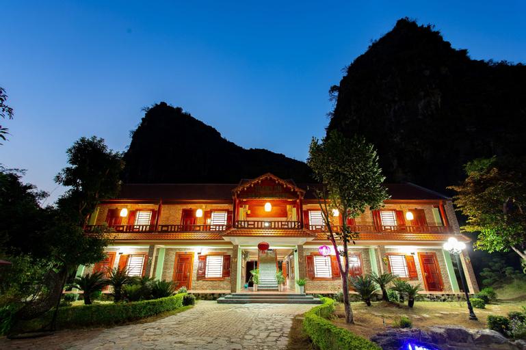 Trang An Eco Homestay Ninh Binh, Hoa Lư