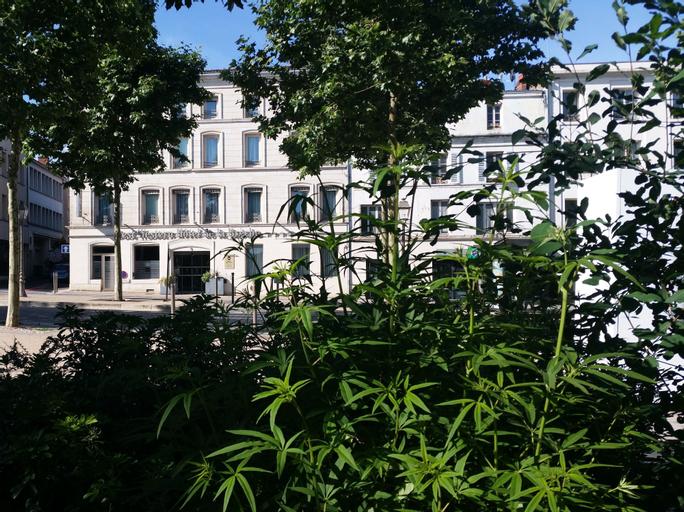 Best Western Hotel De La Breche, Deux-Sèvres