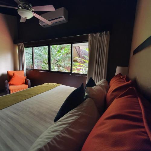 Humuya Inn, Distrito Central