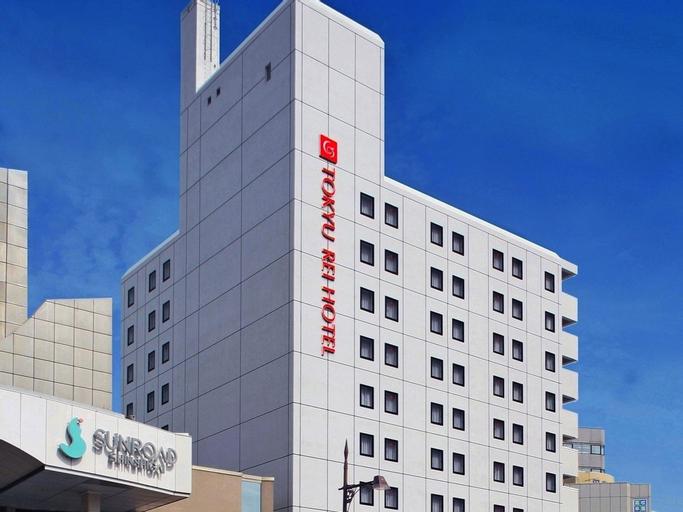 Kumamoto Tokyu REI Hotel, Kumamoto