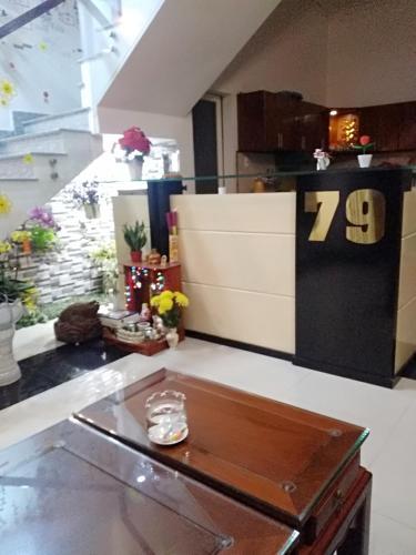 Nha Nghi79, Huế