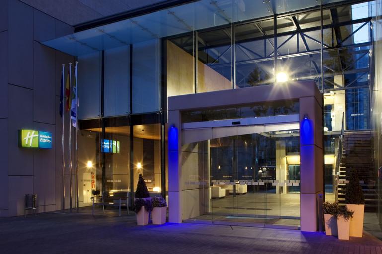 Holiday Inn Express Barcelona City 22@, an IHG Hotel, Barcelona