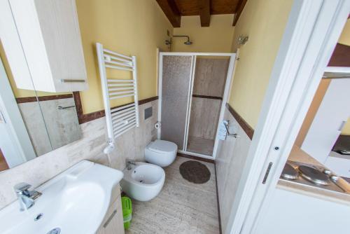 Piccola Venezia Room, Venezia