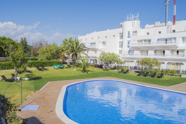 Carvoeiro Hotel, Lagoa