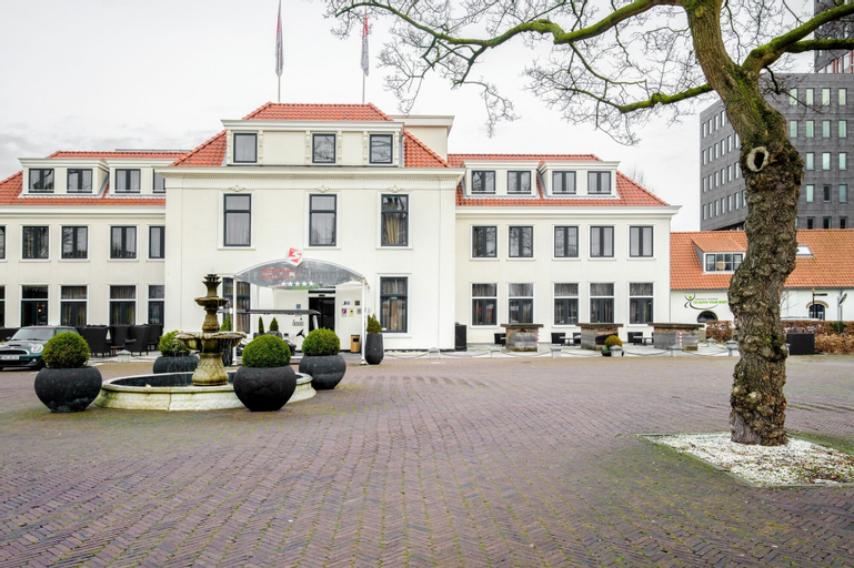 Hampshire Hotel & Spa Savarin, Rijswijk
