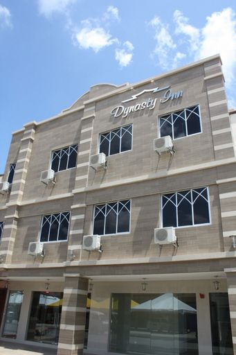 Dynasty Inn Wakaf Che Yeh, Kota Bharu