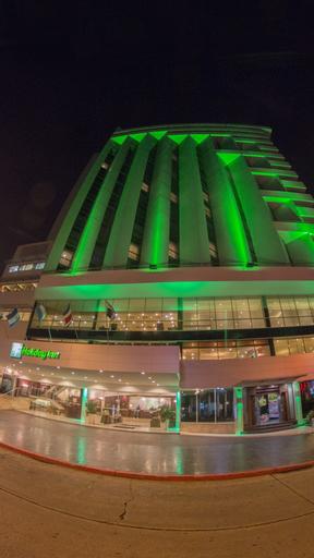 Holiday Inn Guatemala City, ZONA 10