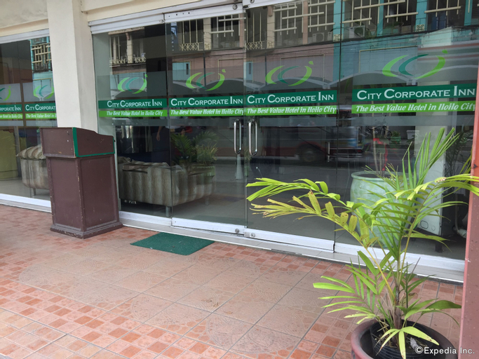 City Corporate Inn, Iloilo City