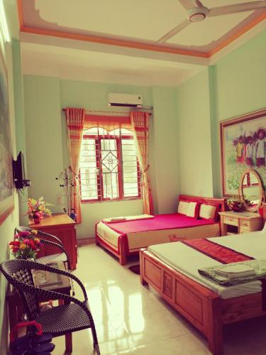 Thien An Guest House, Yên Minh