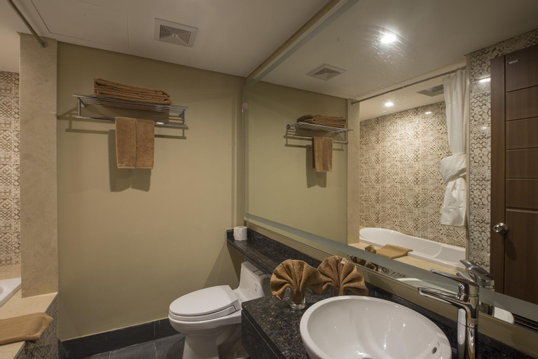 Sofia Tam Dao Hotel & Spa, Tam Dao