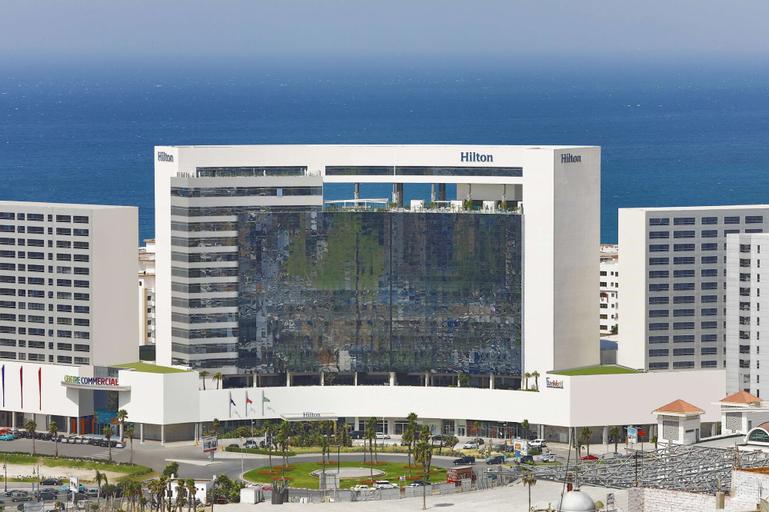 Hilton Tanger City Center Hotel & Residences, Tanger-Assilah