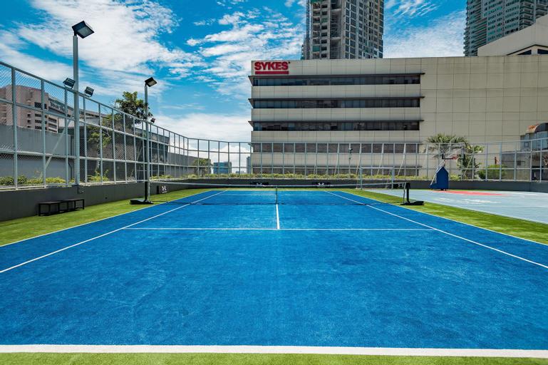 Ascott Makati (Multiple-Use Hotel), Makati City