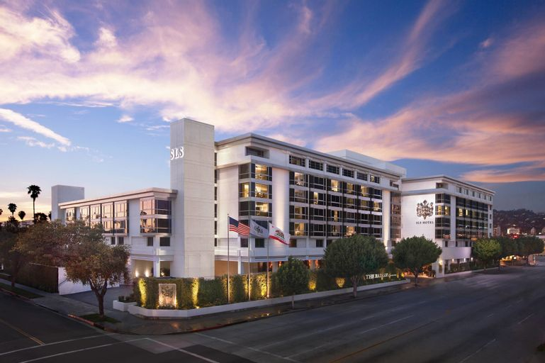 SLS Hotel, a Luxury Collection Hotel, Beverly Hills, Los Angeles