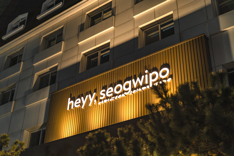 heyy seogwipo, Seogwipo