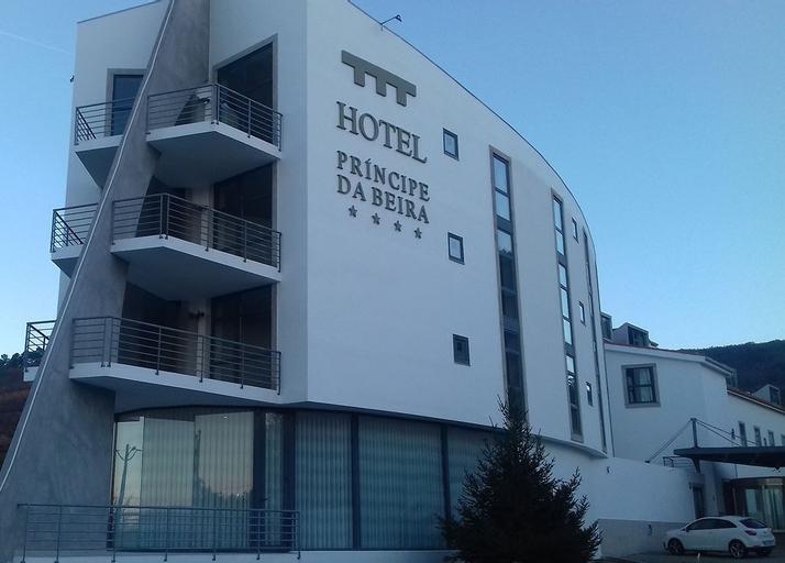 Príncipe da Beira Hotel, Fundão
