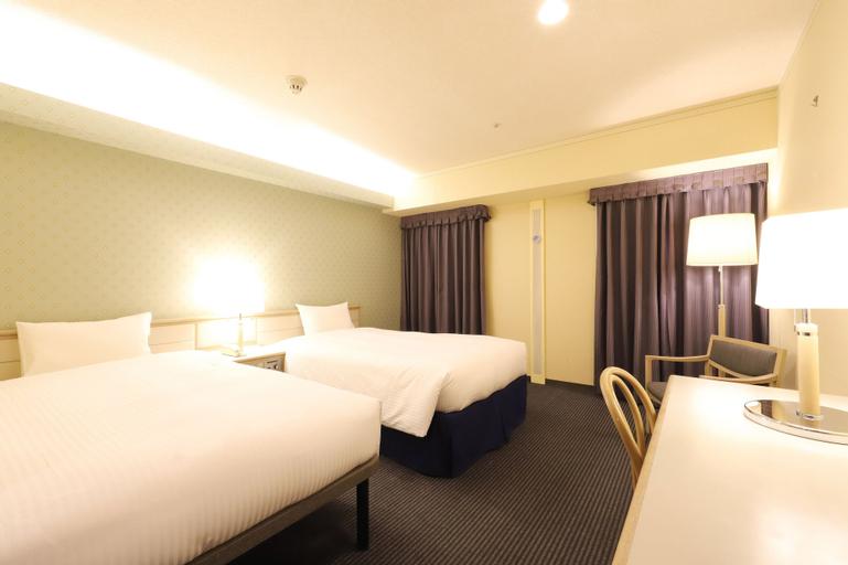 Shin Yokohama Kokusai Hotel, Yokohama