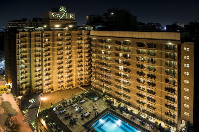 Safir Hotel Cairo, Ad-Duqi