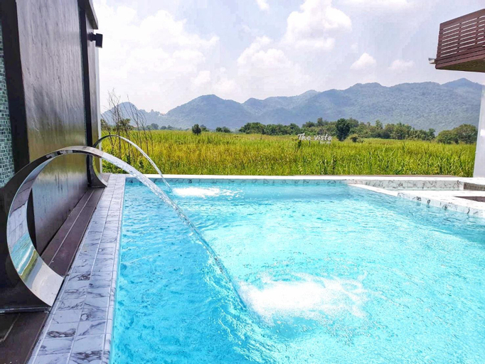 The Vista Pool Villa, Tha Muang