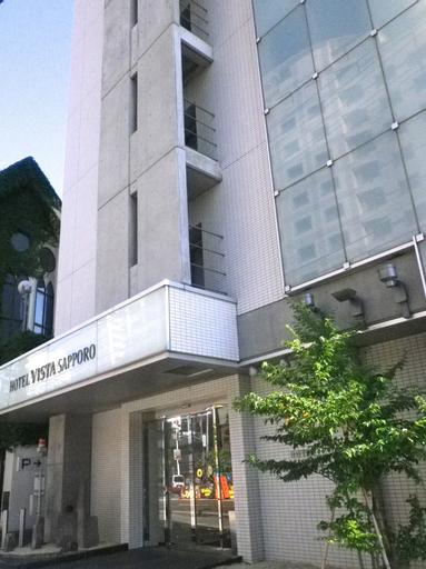 Hotel Vista Sapporo Nakajimakohen, Sapporo