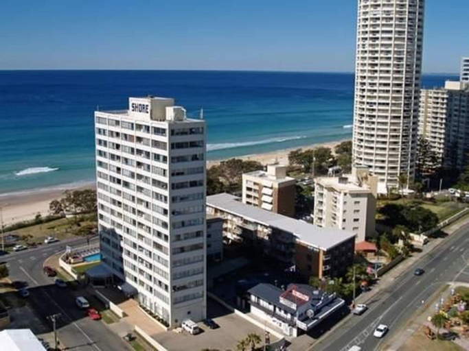The Shore Apartment, Surfers Paradise