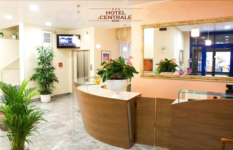 Hotel Centrale, Padua