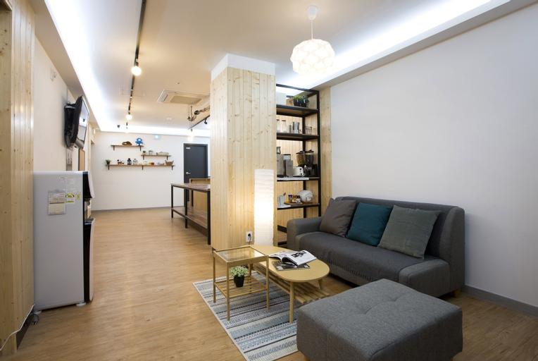 24guesthouse Sinchon, Seodaemun