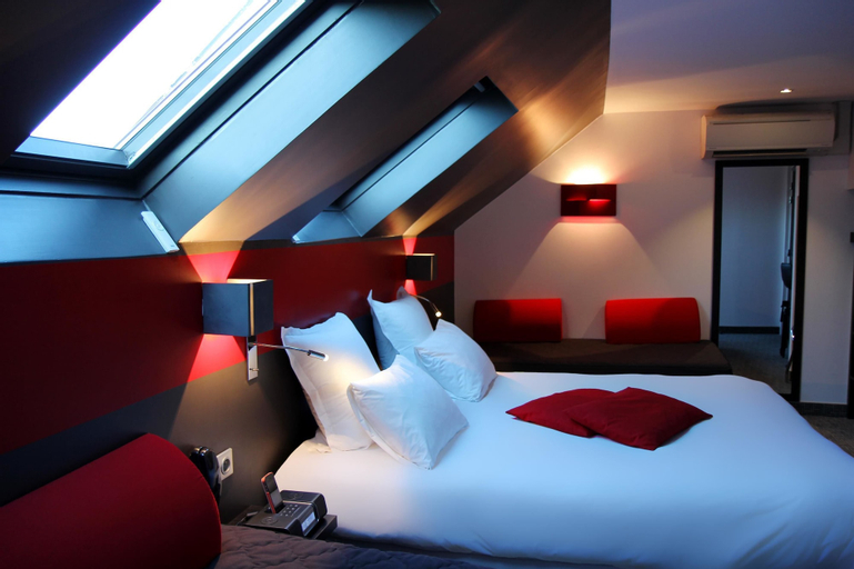 Best Western The Hotel Versailles, Yvelines