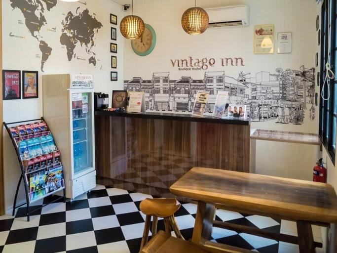Vintage Inn Singapore, Rochor