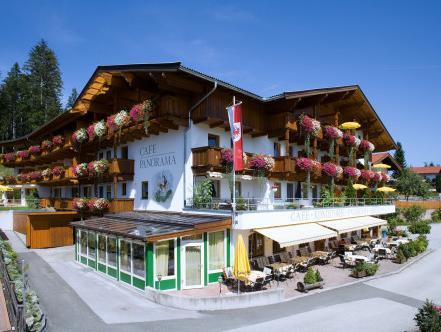 Alpenpanorama, Kufstein