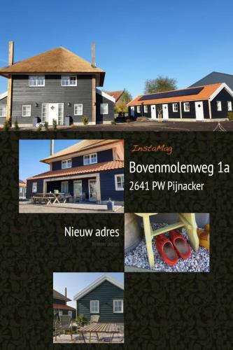 Bed en Brood De Ackers, Pijnacker-Nootdorp