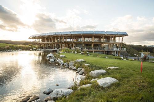 Panorama Golf Resort, Kutná Hora