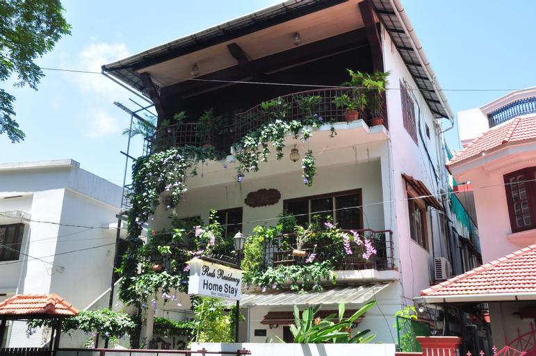 Reds Residency - Homestay, Ernakulam
