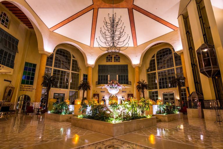 Carthage Thalasso Resort, La Marsa