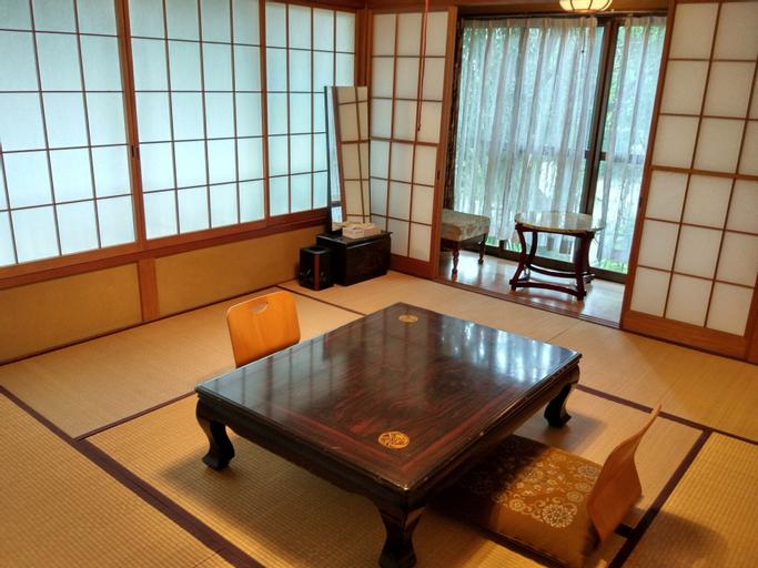 Hakone Hachiri no Yu, Hakone