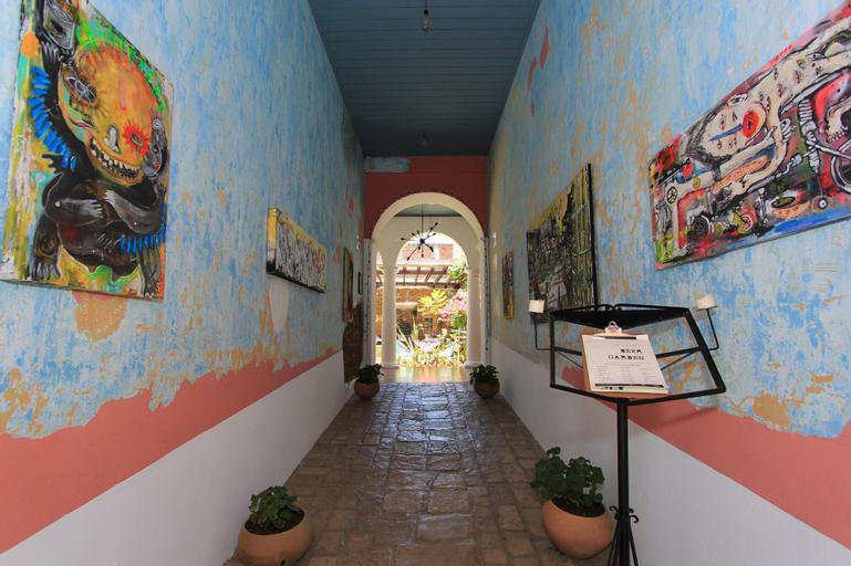 Sereno Art Hotel, San Cristóbal de las Casas