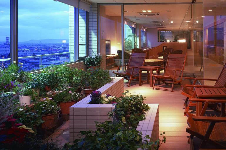 Hotel Plaza Annex Yokote, Yokote