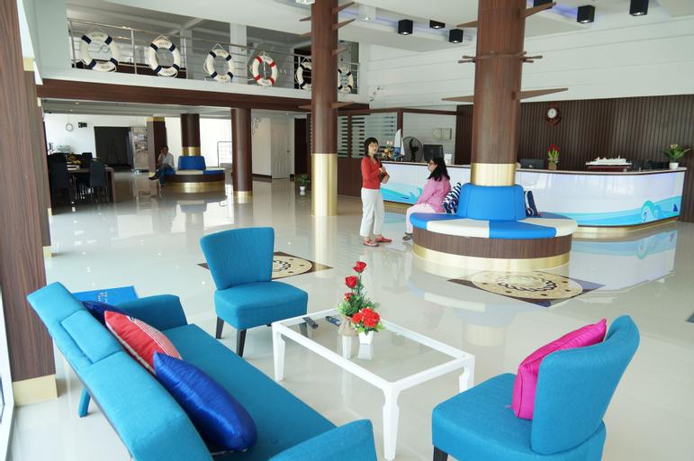 Bed by Cruise at Samakkhi-Tivanont, Muang Nonthaburi