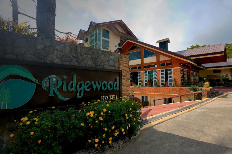 Ridgewood Hotel, Baguio City