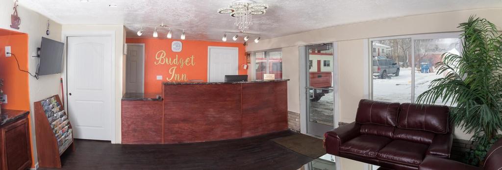Budget Inn, Canyon