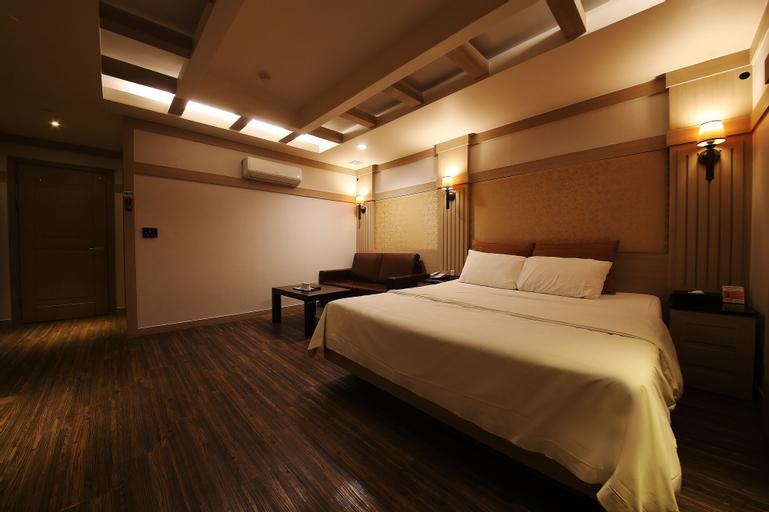 Hotel Valentine, Gwanak