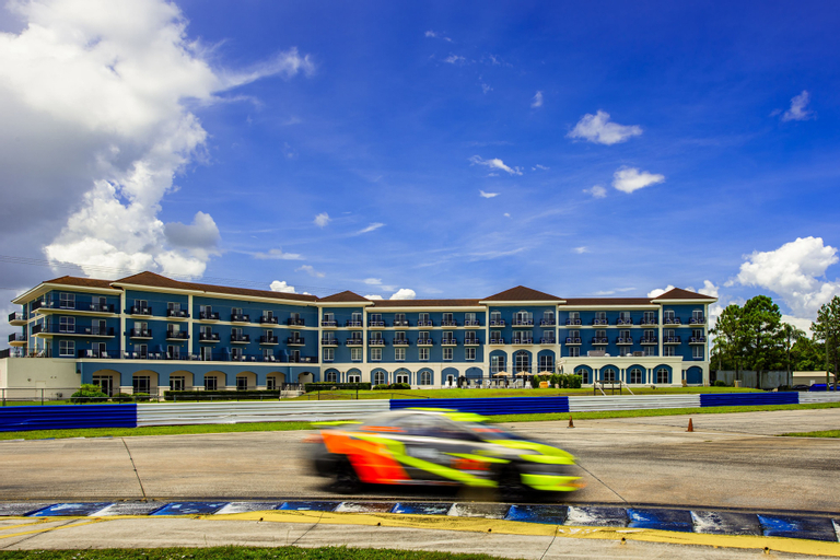 SEVEN Sebring Raceway Hotel, Highlands