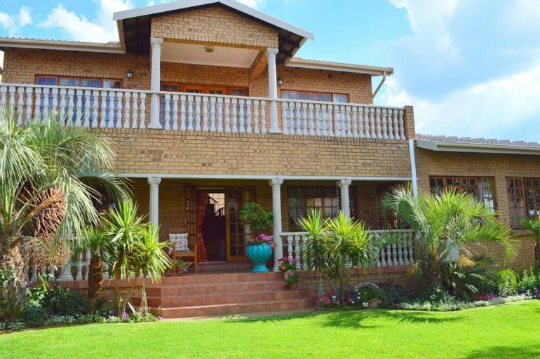 Kairos Home, Nkangala
