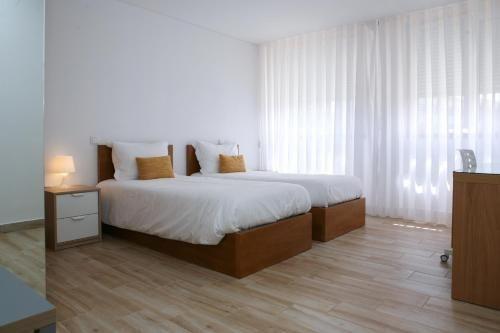 Central Suites, São João da Madeira
